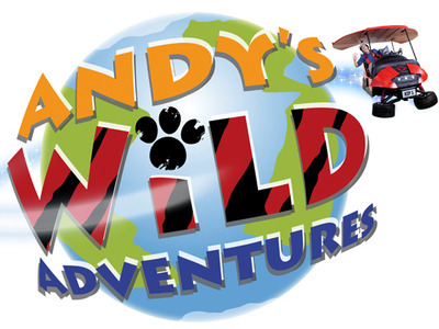 Andy's Wild Adventures (UK)