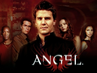 Angel tv show photo