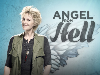 Angel From Hell tv show photo