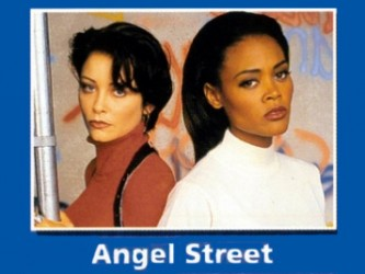 Angel Street tv show photo