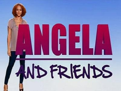 Angela and Friends (UK)
