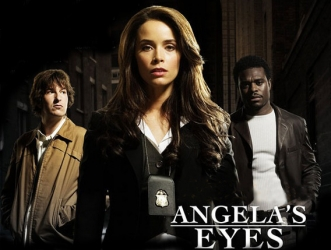 Angela's Eyes tv show photo