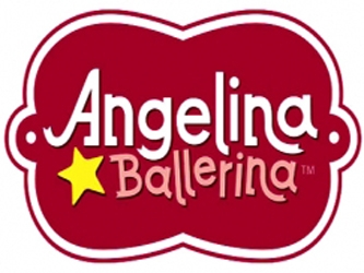 Angelina Ballerina (UK)