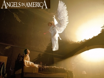 Angels in America tv show photo