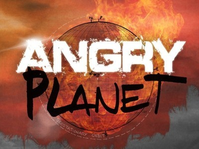 Angry Planet (CA)