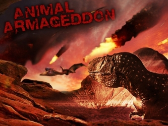 Animal Armageddon tv show photo