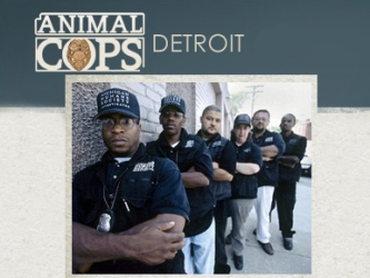 Animal Cops: Detroit