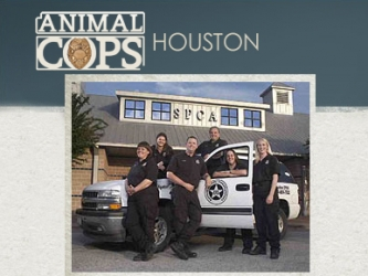 Animal Cops: Houston tv show photo