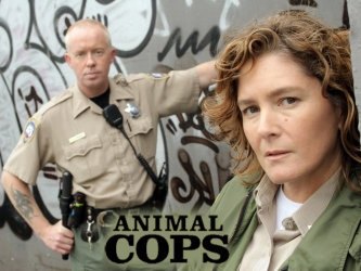 Animal Cops: San Francisco tv show photo