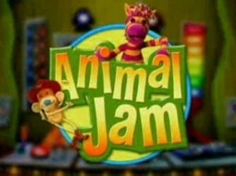 Animal Jam tv show photo
