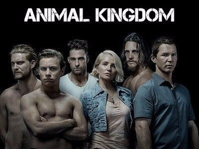 Animal Kingdom tv show photo
