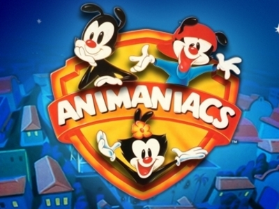 Animaniacs tv show photo