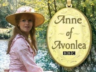 Anne of Avonlea (UK)