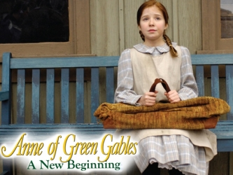 Anne of Green Gables: A New Beginning (CA)