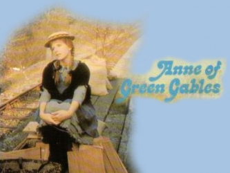 Anne of Green Gables (UK)