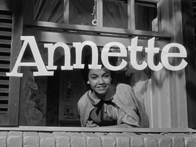 Annette tv show photo