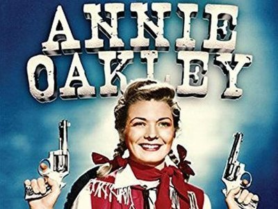 Annie Oakley tv show photo