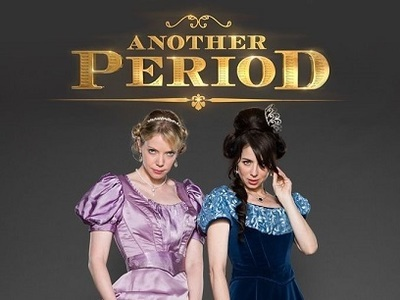 Another Period TV Show