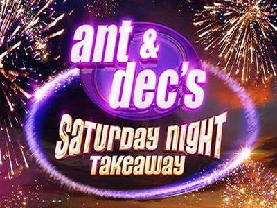 Ant and Dec's Saturday Night Takeaway (UK) tv show photo