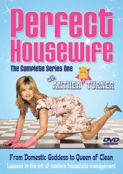 Anthea Turner: Perfect Housewife (UK) tv show photo