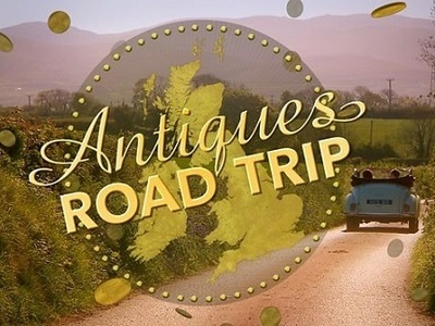 Antiques Road Trip (UK)