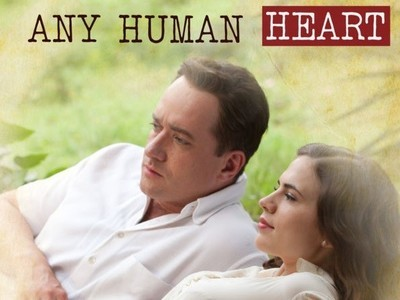 Any Human Heart (UK)