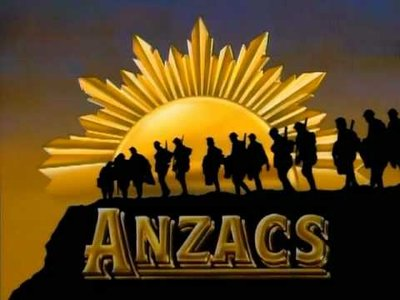 Anzacs (AU) tv show photo