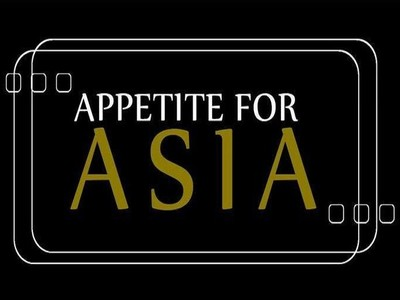 Appetite For Asia