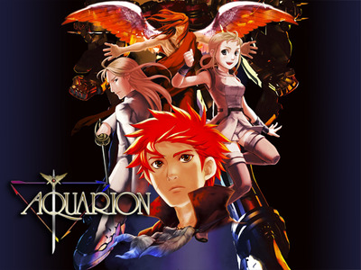 Aquarion