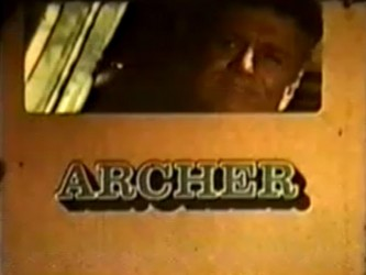 Archer (1975) tv show photo