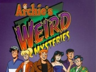 Archie's Weird Mysteries tv show photo