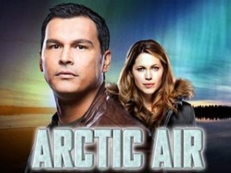 Arctic Air (CA) tv show photo