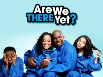 Are We There Yet? tv show photo