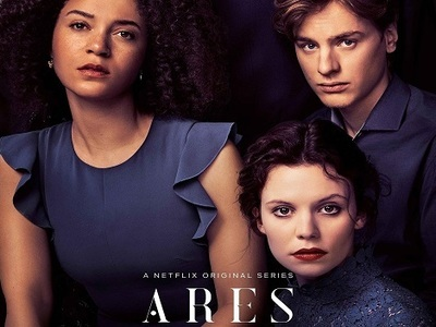 Ares tv show photo