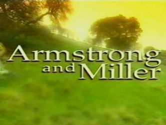 Armstrong and Miller (UK) tv show photo