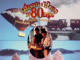 Around the World in 80 Days tv show photo