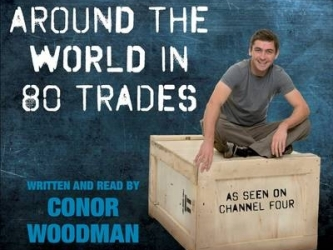 Around the World in 80 Trades (UK) tv show photo