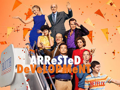 Arrested Development