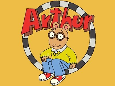Arthur tv show photo