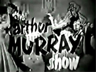 The Arthur Murray Show tv show photo