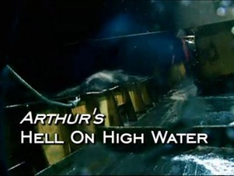 Arthur's Hell on High Water tv show photo