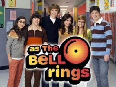 As The Bell Rings (UK) tv show photo
