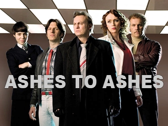 Ashes to Ashes (UK)