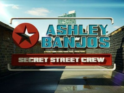 Ashley Banjo's Secret Street Crew (UK)