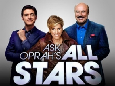 Ask Oprah's All-Stars