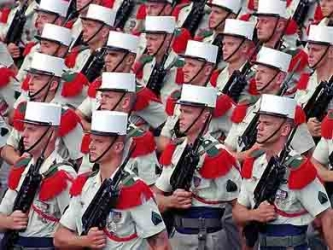 Assignment Foreign Legion (UK) tv show photo