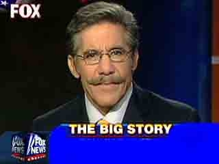 At Large With Geraldo Rivera