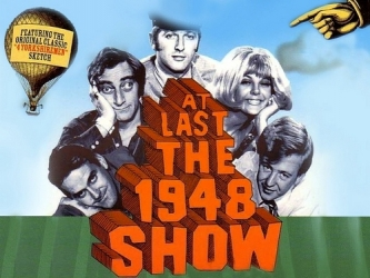 At Last the 1948 Show (UK)