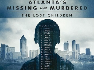 Atlanta's Missing and Murdered: The Lost Children tv show photo