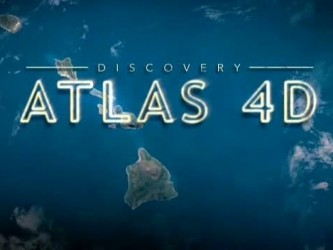 Atlas 4D tv show photo